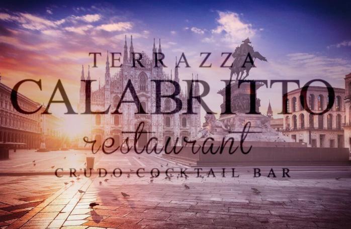 Jump Alla Terrazza Calabritto Milano Stylejump